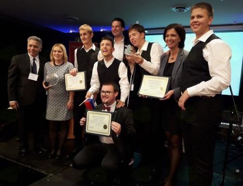 Uspeh glasbenega centra DO RE MI in svetovno prvenstvo v veslanju na Bledu!